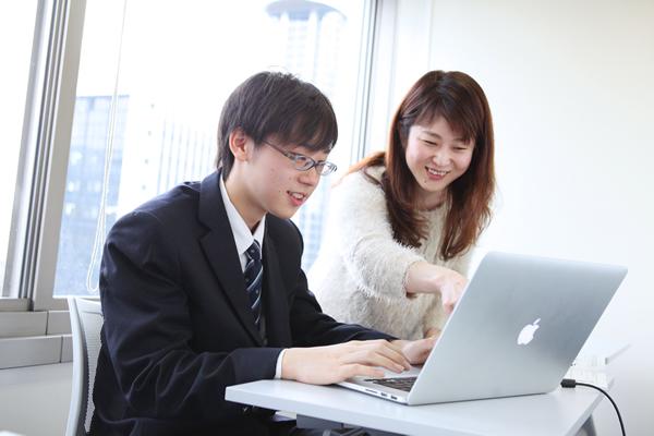 【神戸】授業見学をしよう!≪HR編≫