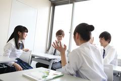 転校【ゲーム、マンガ、Eスポーツ、シナリオ】✿学校説明会✿