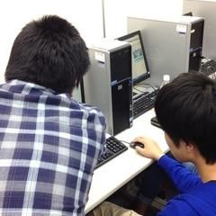【神戸】ちょいむず☆プログラミング体験~C言語編~