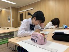 【高知】★マンガ・イラスト★体験授業