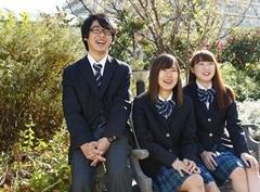 《中3生向け》高校進学を一緒に考える相談会