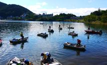 【大阪】釣りを学ぶ×通信制高校
