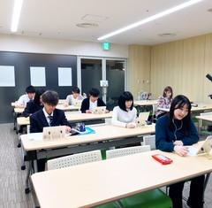 【なんば】英会話コース体験会☆