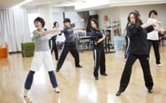 【ダンス】テーマパークダンス・ジャズダンス体験レッスン