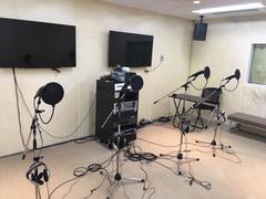 【芸能分野を志す皆さんへ☆】スタジオ見学会&個別学校説明会