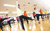 【東京 】K-POPダンス♡体験授業