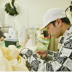 【横浜】ファッションデザイナー体験