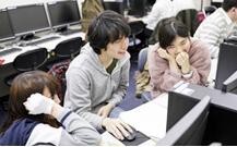 【横浜】ゲームを学べる専門高校~Web学校説明会~