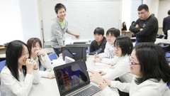 【ゲーム体験授業】プログラミングに挑戦しよう!【少人数開催】
