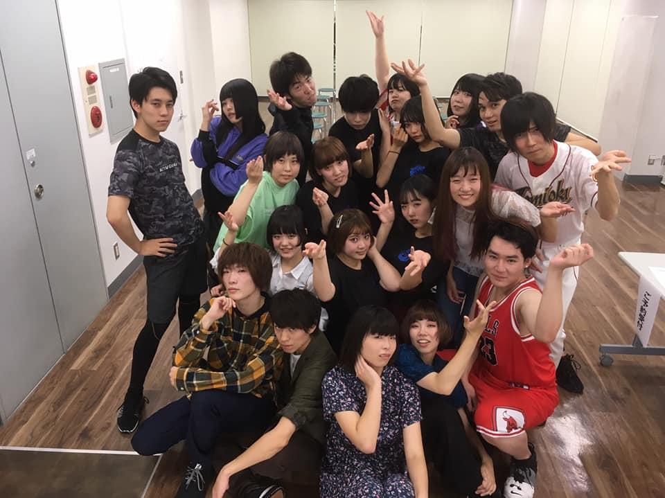 ☆上級生の進級発表公演会☆