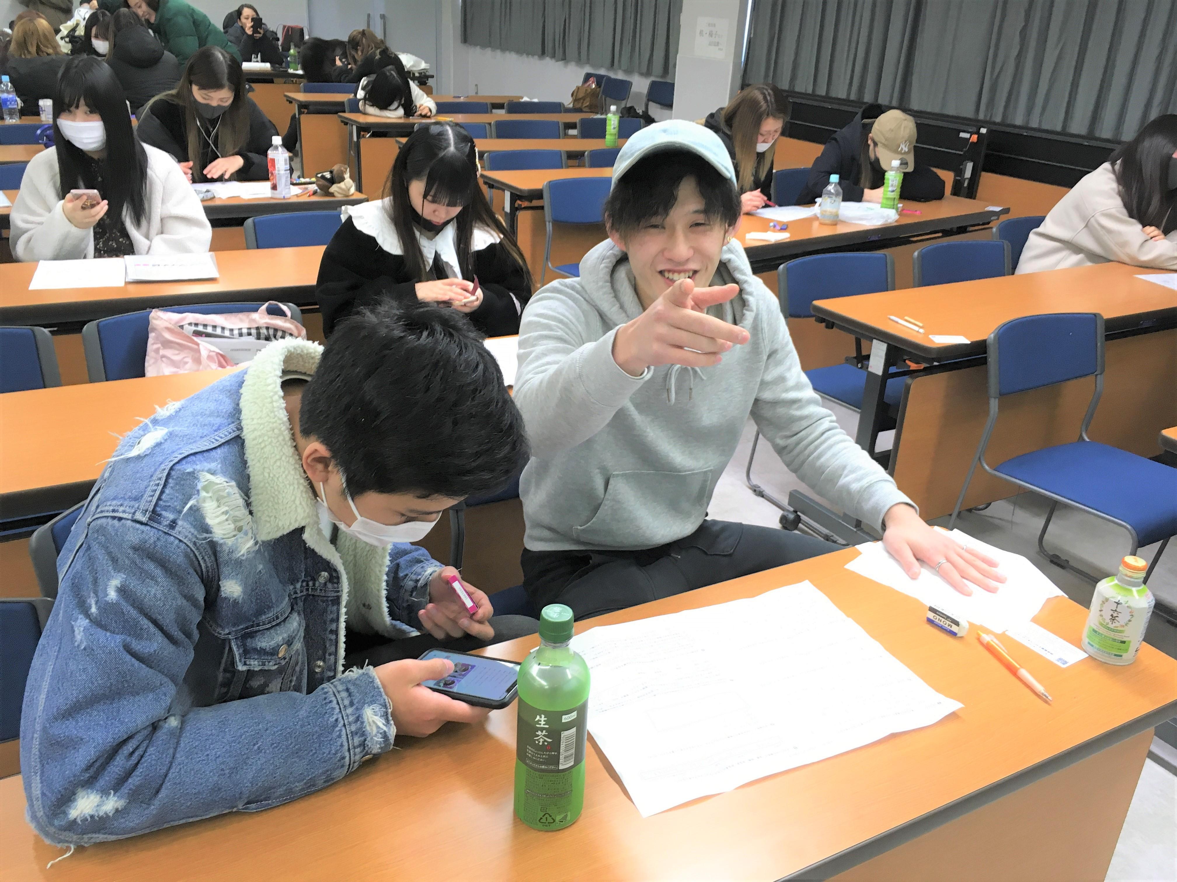 【岡山】3/18 完全個別で何でも聞ける入学相談会