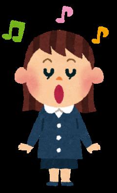 【岡山:プロに学ぶ体験授業】+。♪*。ボイストレーニング+。♪*。