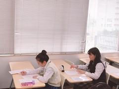 【岡山】3/10 完全個別で何でも聞ける入学相談会~中学生向け~
