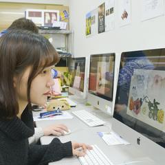 ≪中学1&2年向け★≫オリジナルポストカード作り♪
