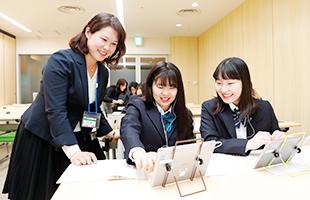 【夏のオープンスクール】☆学びなおし☆AIタブレットで楽しく!!