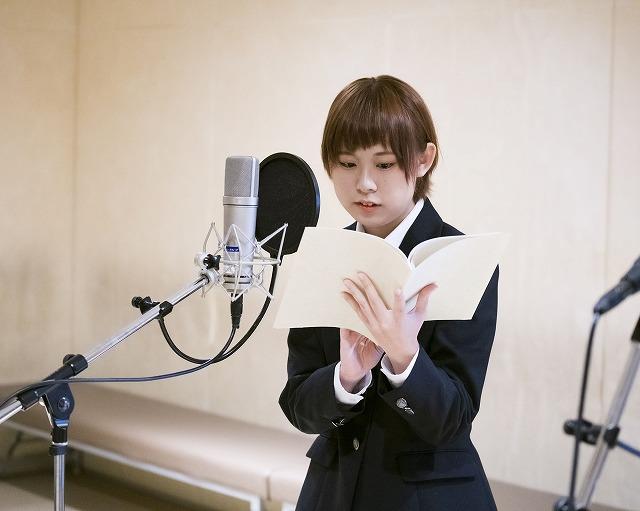 【新宿】声優志望が集まる高校の学校説明会!@新宿