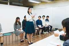 【新宿】芸能業界オンライン授業&セミナー!