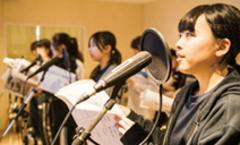 【仙台第二】声優・タレントが学べる通信制高校~個別学校説明会~