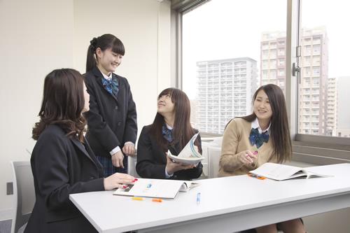 【転校を考えている方へ】個別学校説明会(高校生向け)