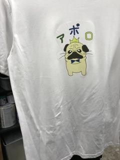 Tシャツのデザインをしてみよう☆≪ジョブフェスタ≫