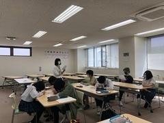 【新潟】11/27(土)スクーリング授業を体験