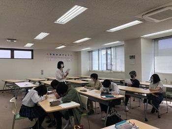 【新潟】9/25(土)スクーリング授業体験!