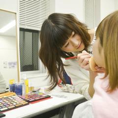 【名古屋 通信制】メイクや美容に興味のある方必見、個別学校説明会(   ¯꒳¯ )b✧