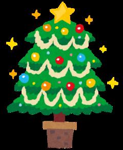 クリスマスパーディー♪≪お友達を作ろう☆≫