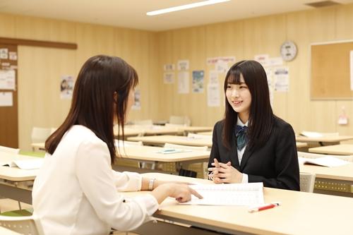 【名護本校】中3生対象 個別相談会