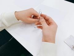 【神戸】3DCGってなあに?針金を使って学ぼう!!