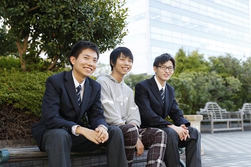 【名古屋第二】転校・編入の方向け個別学校説明会⸜( ´ ꒳ ` )⸝