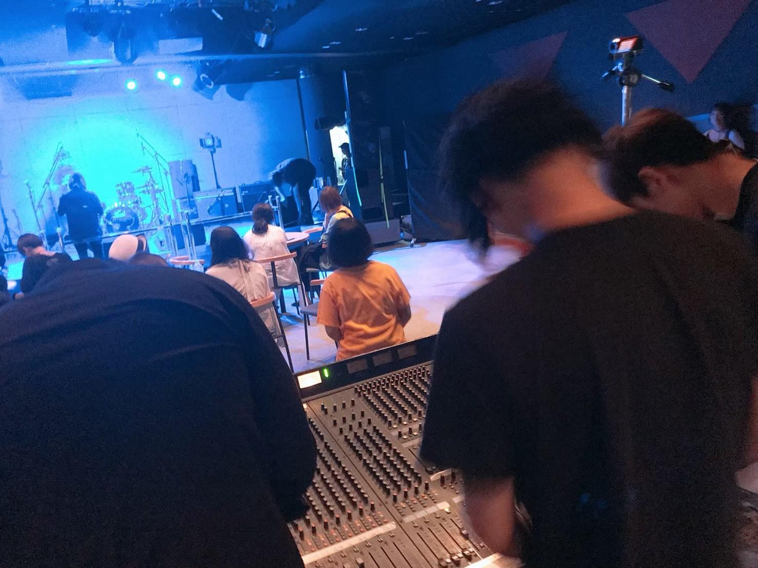 【大阪】ミュージック専攻★個別進路相談会