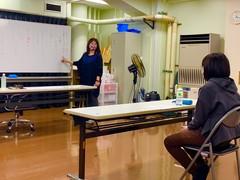 【声優・俳優コース】演技授業を体験してみよう♪