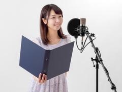 【大宮第二】声優・俳優コース ボイトレ体験授業♪