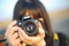 【高松】夏のオープンスクール ♪写真コース体験授業♪