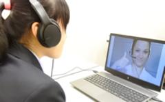 7/3(土)【オープンスクール】オンライン英会話で生きた英語を学ぼう!!