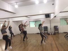 K-POPダンス&ヴォーカル体験♪