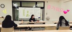 【札幌大通】11/10 韓国語専攻(初級コース)~韓国語で会話を楽しもう~