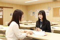 【名護本校】8/25 中3生対象 個別相談会