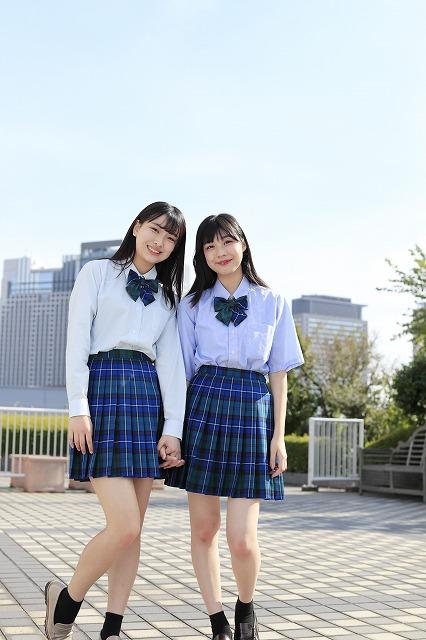 高校×ファッション★個別学校説明会♪