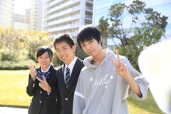 集団学校説明会★≪新中3向け!≫