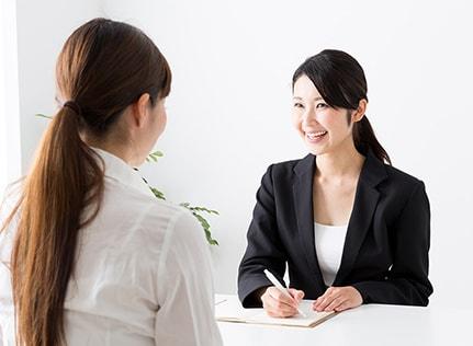 【大阪】メイク・ネイル専攻《個別相談会》