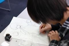 【大阪】マンガ・イラスト専攻!個別進路相談会★