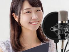 【新宿】人気アニメ作品で楽しくナレーション体験をしよう☆彡