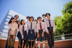 【新潟】9/25(土)保護者様対象☆転入学相談会!!土曜開催