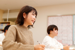 【柏】10/28(木)完全個別で何でも聞ける入学相談会~新入生・転編入生対象~