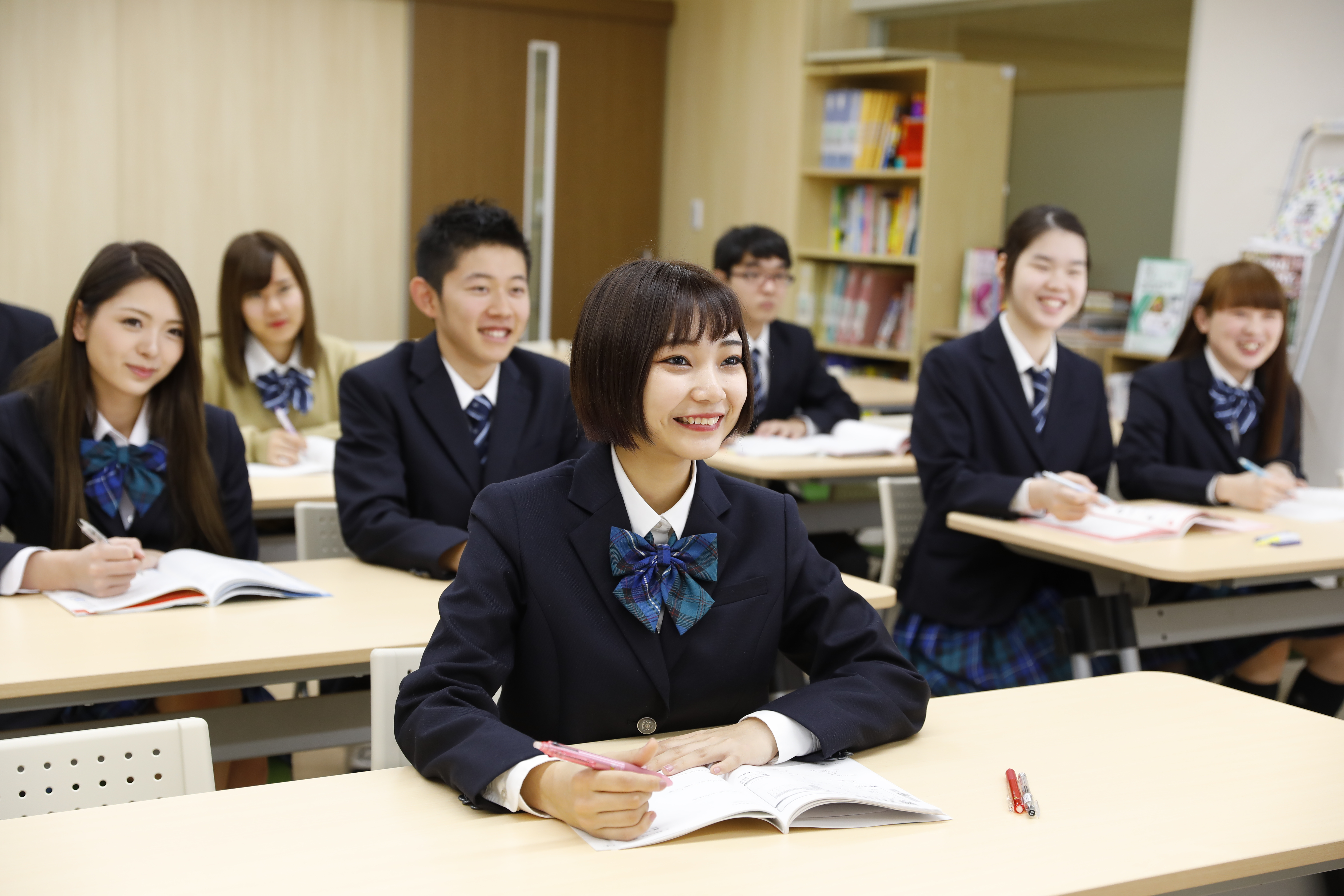 高校×K-POP★個別オープンキャンパス!